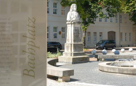 Johann Sebastian Bach, Bach über Bach, Bach Genealoge