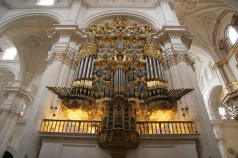 Orgel Bach