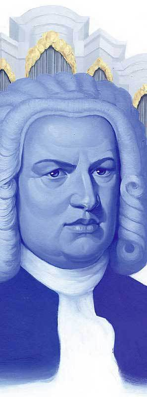 Bach über Bach