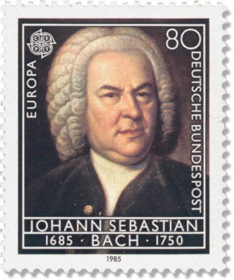 Bach Briefmarken Bach Briefmarken Mehr Gibts Nirgendwo