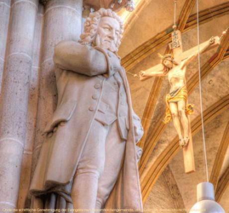 Über Bach Facebook, Bach on Bach, Johann Bach Neuigkeiten