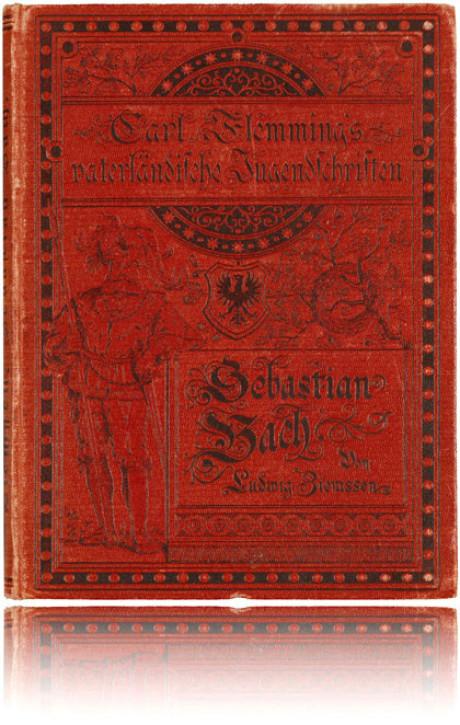 Johann Bach Neuigkeiten, Über Bach Facebook, Bach on Bach
