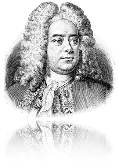 georg friedrich hndel - Georg Friedrich Handel Lebenslauf
