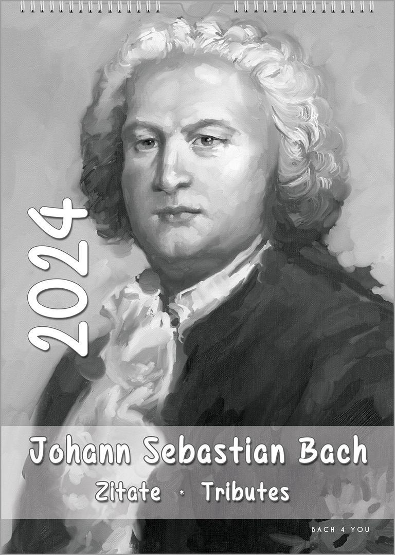 Bach über Bach 66 Coole Bach Zitate