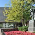 Bachstadt Eisenach: Bach Denkmal
