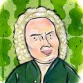 Der Musiker aus Eisenach in grünen Tönen - ein Portrait.